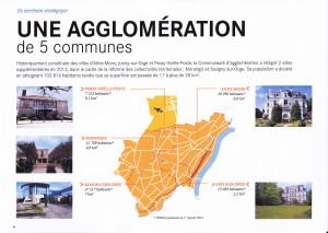 Les portes de l essonne calpe conseil communautaire du 27 avril 2014 le dossier complet - Piscine porte de l essonne ...