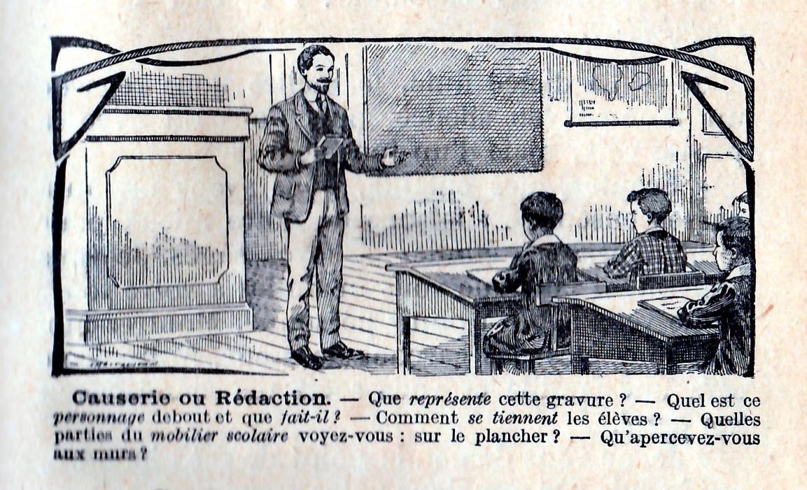 comportement généraux en 1914